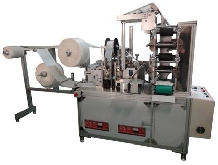 マスク製造機械