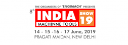 India Machine Tools Show 2019