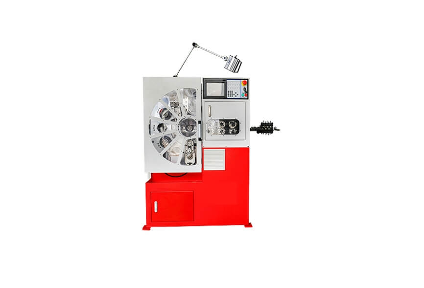 SS-30 Wire and Strip Stamping & Forming Machine