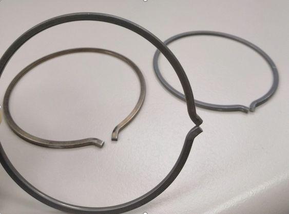 C-Clip, Rotor Clip, Snap Ring