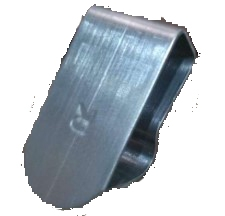 Headlight Clip (U clip)