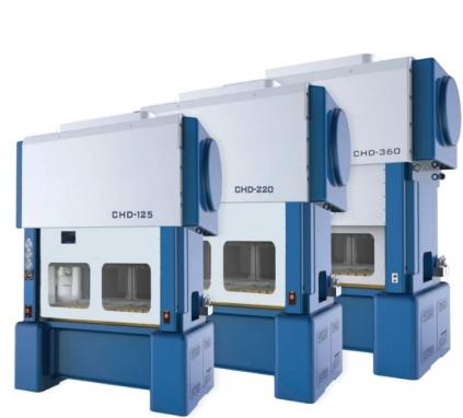 SSD-100 Press Machine