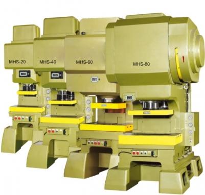SSD-150 Press Machine