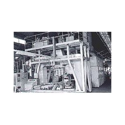 CT-35 Automatic Leaf Spring Testing and Sorting machine