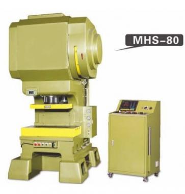 MHS-80 Press Machine